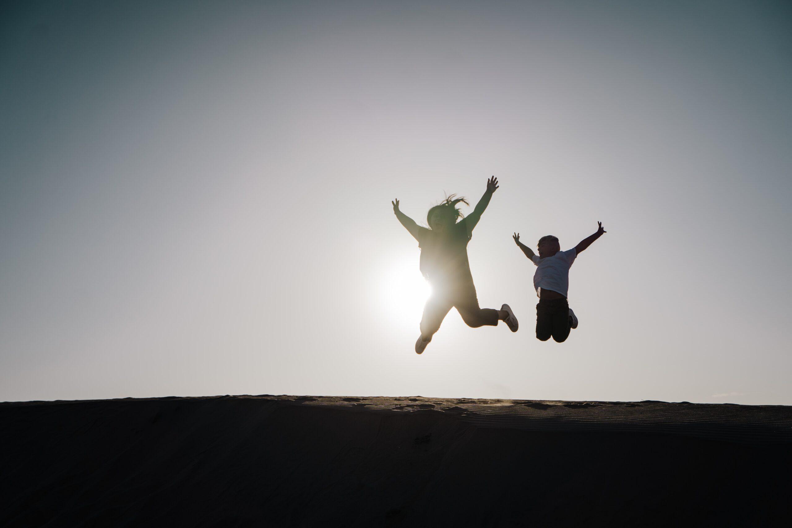 幸せは、掴むものなの?